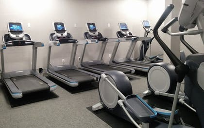 Gym | Hyatt Regency Sonoma Wine Country