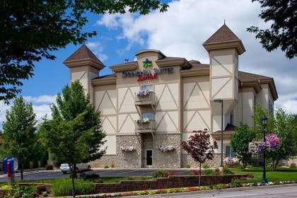 Featured Image   SpringHill Suites by Marriott Frankenmuth