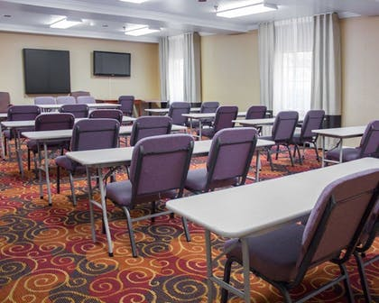 Meeting Facility | Comfort Inn & Suites Trussville I-59 exit 141