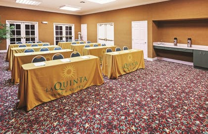 Meeting Facility | La Quinta Inn & Suites by Wyndham Weatherford