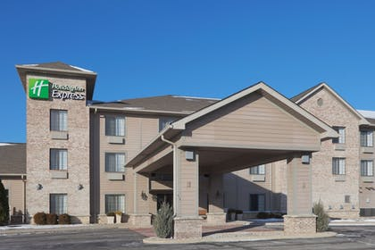 Featured Image | Holiday Inn Express Greensburg