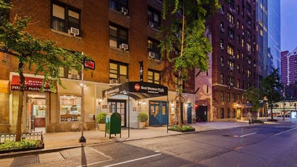 Featured Image | Best Western Plus Hospitality House Apartments