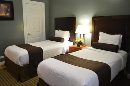 Guestroom | Best Western Plus Hospitality House Apartments