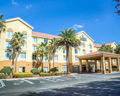 Featured Image | Comfort Inn & Suites Orlando North