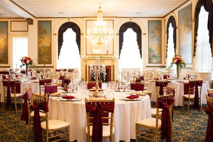 Banquet Hall | Inn on Broadway