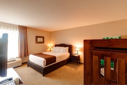 Guestroom | Boothill Inn And Suites
