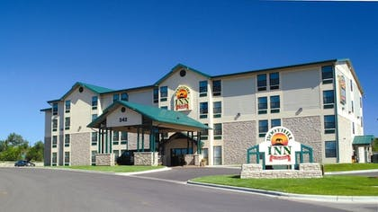 Featured Image | Boothill Inn And Suites