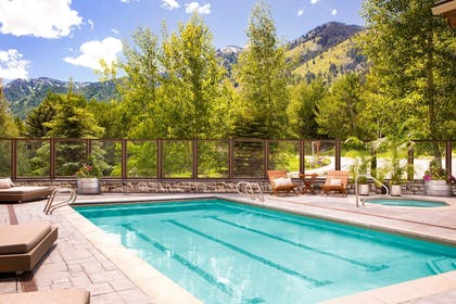 Featured Image   Teton Mountain Lodge and Spa - A Noble House Resort