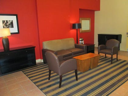 Lobby | Extended Stay America - Dallas - DFW Airport N.
