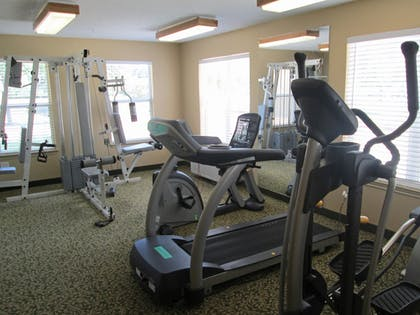 Fitness Facility | Extended Stay America - Dallas - DFW Airport N.