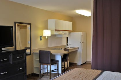 Guestroom | Extended Stay America - Dallas - DFW Airport N.