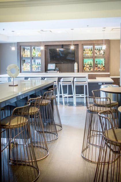Hotel Interior | SpringHill Suites by Marriott Miami Airport South