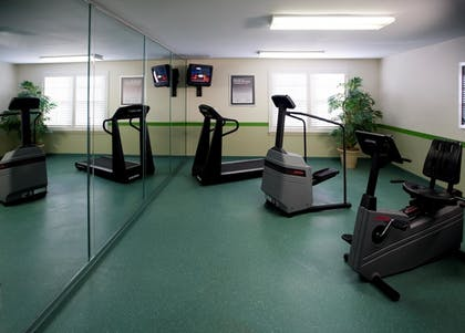 Fitness Facility | Extended Stay America - Omaha - West