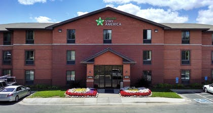 Featured Image | Extended Stay America - Omaha - West