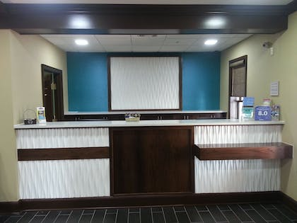 Check-in/Check-out Kiosk | Best Western Sugar Sands Inn & Suites