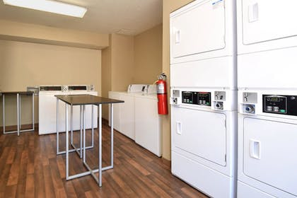 Property Amenity | Extended Stay America - Raleigh-Research Triangle Park-Hwy55