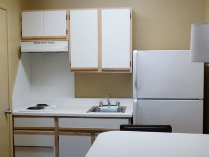 In-Room Kitchen | Extended Stay America - Raleigh-Research Triangle Park-Hwy55