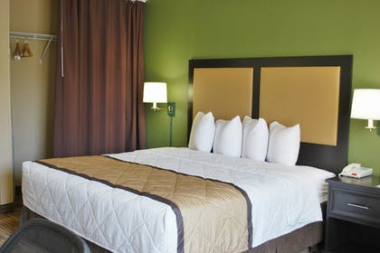 Guestroom   Extended Stay America - Chicago - Naperville - East