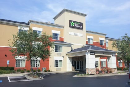 Featured Image   Extended Stay America - Chicago - Naperville - East