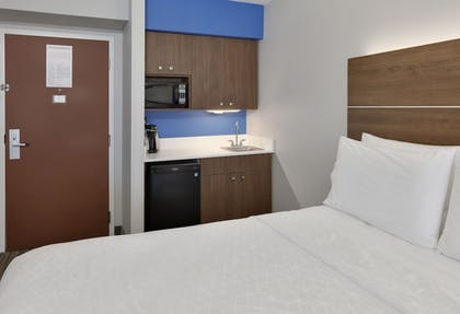 In-Room Amenity | Holiday Inn Express & Suites Irving Conv Ctr - Las Colinas