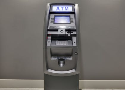 ATM/Banking On site | Holiday Inn Express & Suites Irving Conv Ctr - Las Colinas