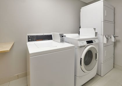 Laundry Room | Holiday Inn Express & Suites Irving Conv Ctr - Las Colinas