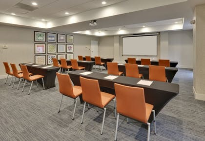 Meeting Facility | Holiday Inn Express & Suites Irving Conv Ctr - Las Colinas