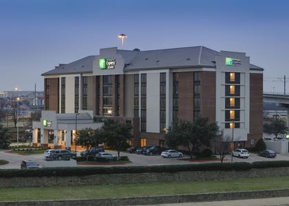 Featured Image | Holiday Inn Express & Suites Irving Conv Ctr - Las Colinas