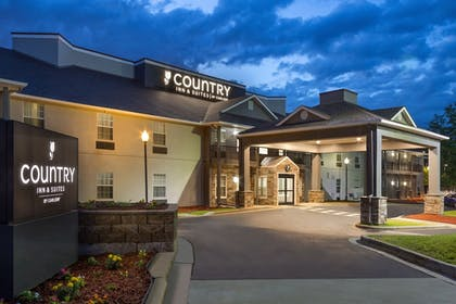 Hotel Entrance | Country Inn & Suites by Radisson, Birmingham-Hoover, AL
