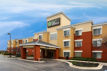 Featured Image | Extended Stay America - Chicago - Schaumburg -Convention Ctr