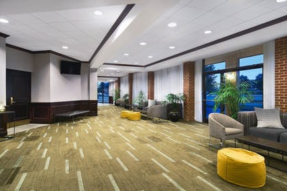 Meeting Facility | Four Points by Sheraton Richmond Airport