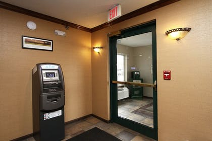 ATM/Banking On site | New Victorian Suites