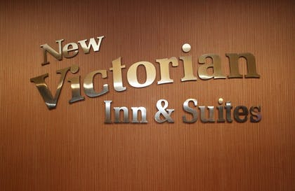 Reception | New Victorian Suites