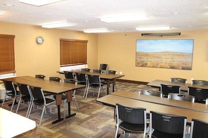 Meeting Facility | New Victorian Suites