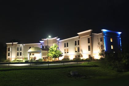 Featured Image | Holiday Inn Express Lewisburg/New Columbia