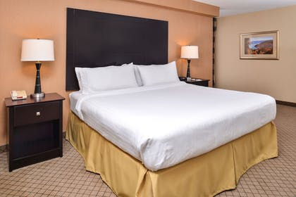 Guestroom | Holiday Inn Express Lewisburg/New Columbia