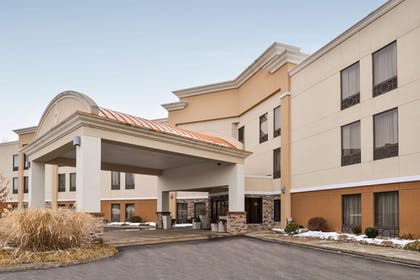 Exterior | Holiday Inn Express Lewisburg/New Columbia