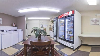 Laundry Room | Candlewood Suites Hotel