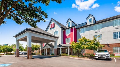 Exterior | Best Western Plus Lake Lanier/gainesville Hotel & Suites