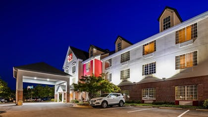 Featured Image | Best Western Plus Lake Lanier/gainesville Hotel & Suites