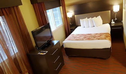 | MainStay Suites Greenville Airport