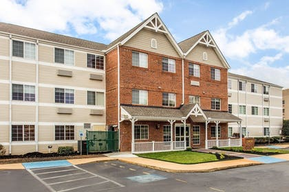 Featured Image | MainStay Suites Greenville Airport
