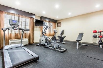 Fitness Facility | MainStay Suites Greenville Airport