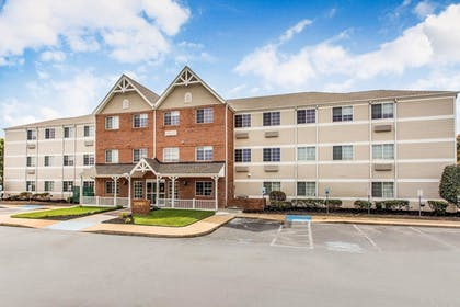 Exterior | MainStay Suites Greenville Airport