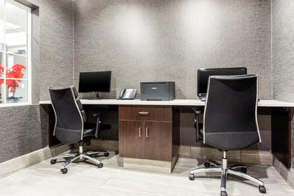 Business Center | MainStay Suites Greenville Airport