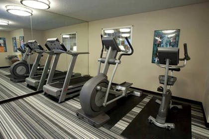 Fitness Facility | Candlewood Suites Houston CityCentre I-10 West