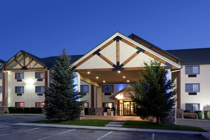 Featured Image | Holiday Inn Express Heber City