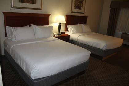 Guestroom | Holiday Inn Express Heber City
