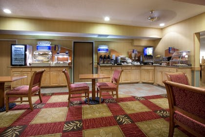 Restaurant | Holiday Inn Express Heber City