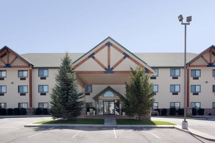 Exterior | Holiday Inn Express Heber City